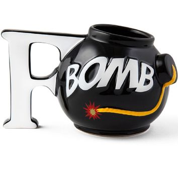 The F-Bomb Coffee Mug