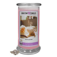 You're My Cup Of Tea! | Jewelry Greeting Candles