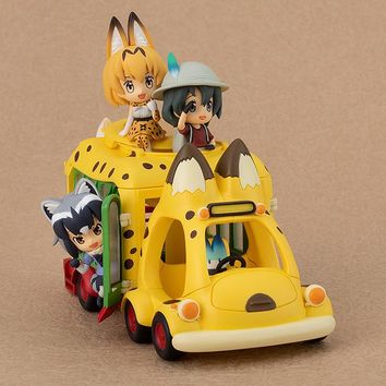 Japari Bus - Non Scale Figure - Kemono Friends (Pre-order)