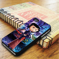 Coraline iPhone 5 Or 5S Case