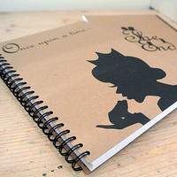 Kiss A Frog Notebook