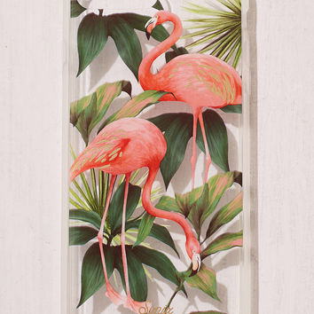 Sonix Flamingo Garden iPhone 7 Plus/6 Plus Case | Urban Outfitters