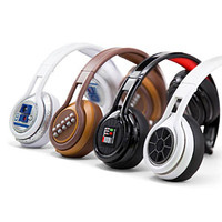 Star Wars On-Ear Headphones Strike Back