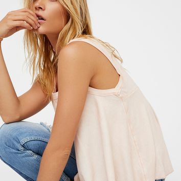 Free People Kimmy Tee