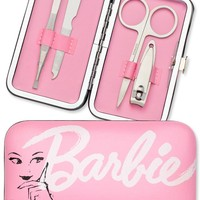 Manicure Kit - Barbie Beauty | Barbie Collector
