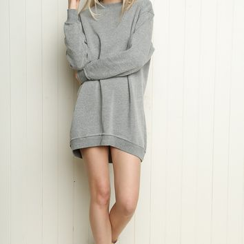 Blair Sweatshirt - Brandy Melville
