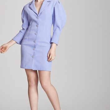 Mia Jewel Button Jacket Dress Discover the latest fashion trends online at storets.com