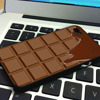 Melted Chocolate iPhone 4 iPhone 4S Case