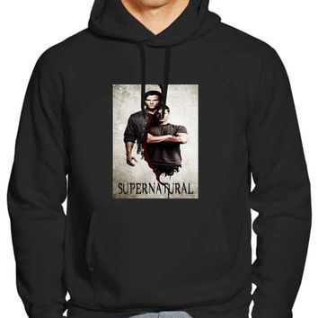 Supernatural 2 9fc1cbcf-ee57-4303-bb77-b8908a33c834 For Man Hoodie and Woman Hoodie S / M / L / XL / 2XL *NP*