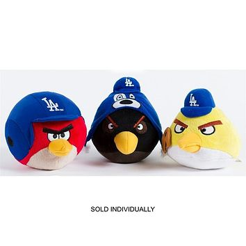Los Angeles Dodgers Angry Birds