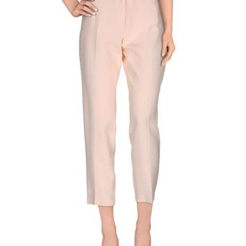 Elisabetta Franchi Casual Pants - Women Elisabetta Franchi Casual Pants online on YOOX United States - 36784949DX