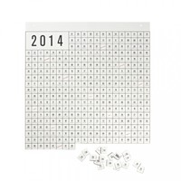 designdelicatessen - Wrong for HAY - Calender 2014 - Wrong for HAY