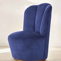 Julie Swivel Chair