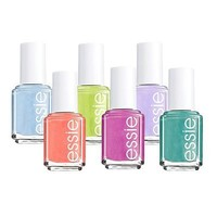 essie Naughty Nautical Summer 2013 Nail Polish