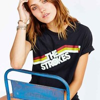 The Strokes Boyfriend Tee