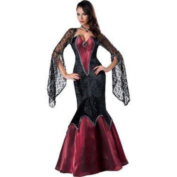 Piercing Beauty Womens Dress Costume