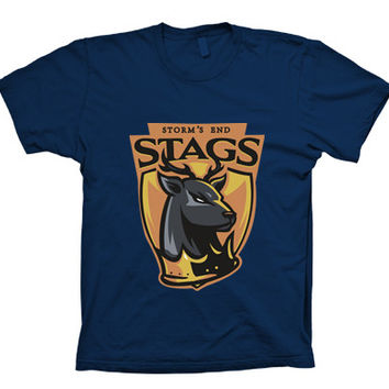 Game of Thrones Stags T-Shirt