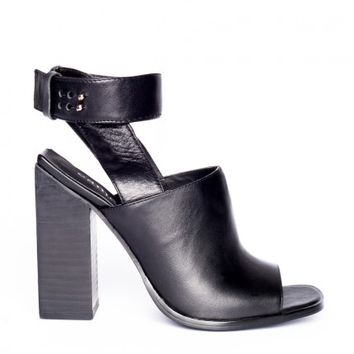 CAMEO - C/MEO COLLECTIVE TOGETHER AGAIN HEEL BLACK - BNKR