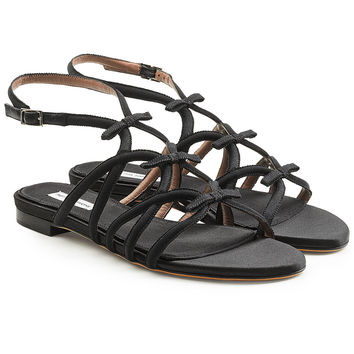 Minna Satin Sandals - Tabitha Simmons | WOMEN | KR STYLEBOP.COM