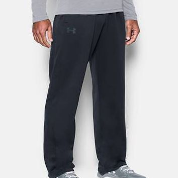 Under Armour Mens UA Armour Fleece Mens Sweatpants Sweat Pants