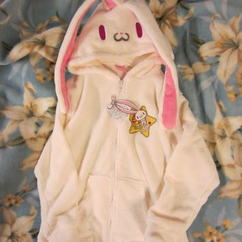 Gloomy Bear All Purpose Rabbit Jacket with Ears