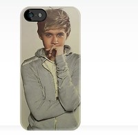 Niall Horan iPhone Case