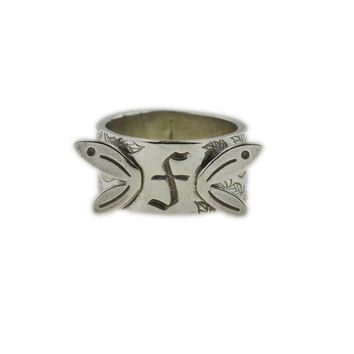 The Fairchild Family Ring