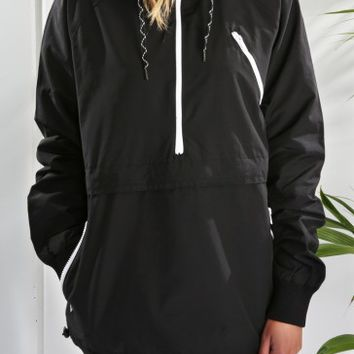 RVCA - Hallihan II Jacket All Black - Womens