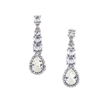 Dita Drop Earrings