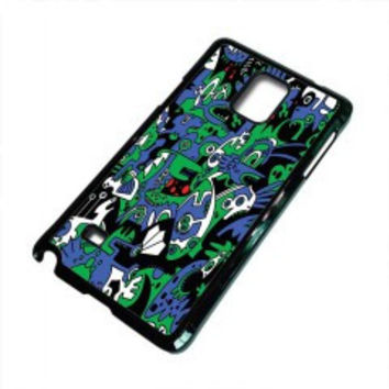 Welcome to the jungle for samsung galaxy note 5 case