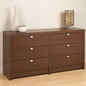 Series 9 Designer 6 Drawer Bedroom Furniture NEW