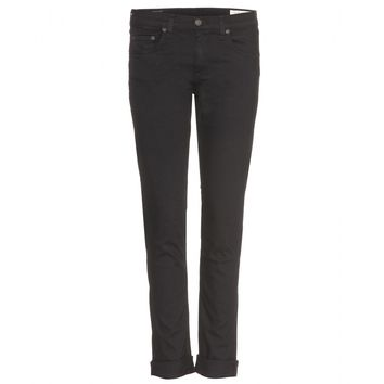 rag & bone - the dre skinny boyfriend jeans