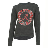 University of Alabama Home Field Long Sleeve Crew Neck