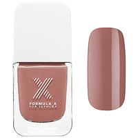 The Colors – Nail Polish - Formula X | Sephora