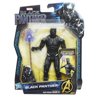 Black Panther 6-Inch Action Figure