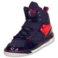 Jordan Flight 45 High Kids' Shoes