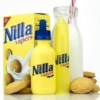 Nilla - Nilla Vapers E Liquid