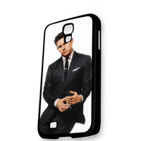 Channing Tatum Cool Pose Samsung Galaxy S4
