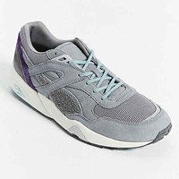 Puma X Brooklyn We Go Hard R698 Sneaker- Grey