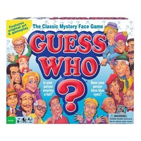 Guess Who? - Tabletop Haven