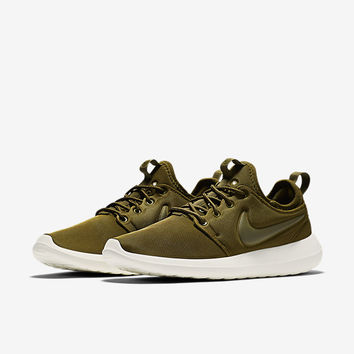 The Nike Roshe Two Women's Shoe.
