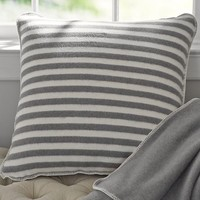 Tomales Stripe Pillow Cover