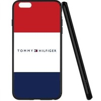 New Tommy.Hilfiger Logo Fit Case For iPhone 6 6+ 6s 6s+ 7 7+ 8 8+ Samsung Note