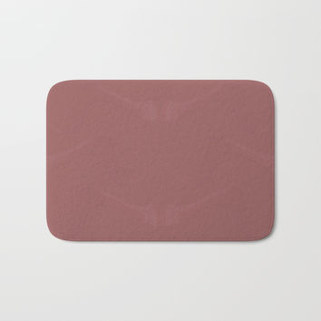 Vin Rouge Bath Mat by deluxephotos