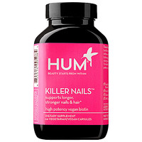 Killer Nails™ - Hum Nutrition | Sephora