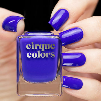 Cirque One Night Stand Nail Polish (Vice 2017 Collection)