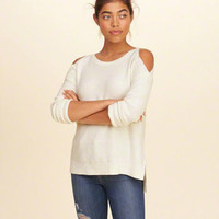 Girls Sweaters | Hollister Co.