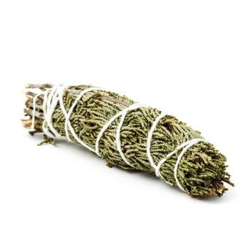 Juniper Sage Smudge Stick