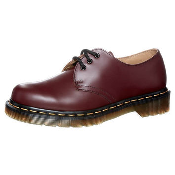 Dr. Martens Mens 1461- 3 EYE - 59 LAST - Lace-ups - cherry