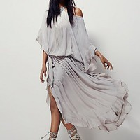 Free People Melrose Muse Kaftan